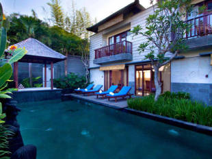 The Khayangan Dream Villas Petitenget - hotel di Bali