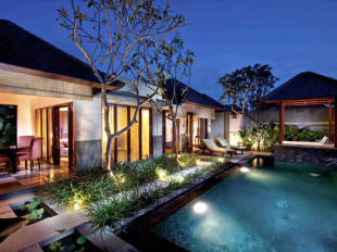 The Khayangan Dream Villas Petitenget -  -