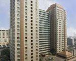 Ascott Jakarta - hotel Pusat