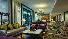 Ascott Jakarta - hotel Jakarta