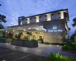 Santika Mataram - hotel Mataram