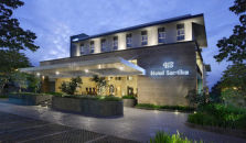 Santika Mataram - hotel Lombok