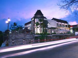 Neo Hotel Denpasar Di BaliTarif Murah