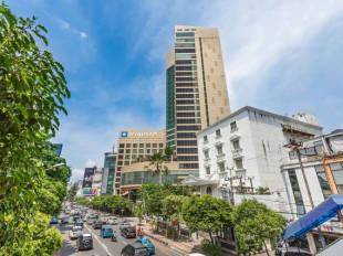 Wyndham Surabaya Hotel Di Jawa TimurTarif Murah