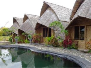 Laksmi Ecottage Ubud Hotel In Bali Cheap Price