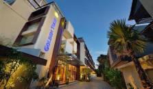Golden Tulip Devins Hotel Seminyak - hotel Bali
