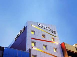 Amaris Cilegon Hotel Di BantenTarif Murah