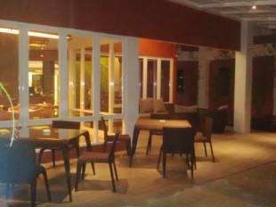 Fovere Hotel Bandara Semarang