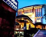 Arion Swiss-Belhotel Bandung - hotel Bandung Train Station