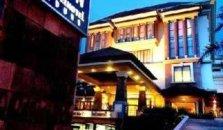 Arion Swiss-Belhotel Bandung - hotel Bandung Train Station