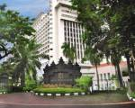 Borobudur Jakarta - hotel Jakarta