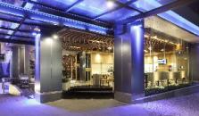 Holiday Inn Express Jakarta Thamrin - hotel Pusat