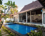 Private Villa Ambary House - hotel Lombok
