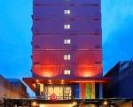 Amaris Hotel Pasar Baru - hotel Pusat