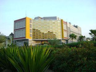 Aston Cengkareng Hotel Di Barat JakartaTarif