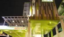 MaxOne Kramat Jakarta - hotel Senen