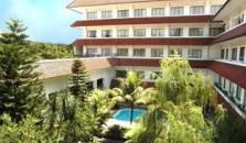Salak The Heritage Bogor - hotel Bogor