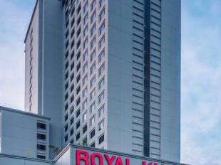 Royal Kuningan Hotel Jakarta