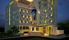 MaxOne Glodok Jakarta - hotel Jakarta