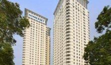 Somerset Berlian Jakarta - hotel Jakarta