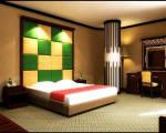 Sanno Hotel - hotel Jakarta