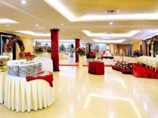 Sanno Hotel Di Pluit Utara JakartaTarif Murah