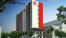 Red Planet Surabaya - hotel Surabaya