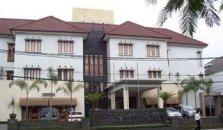 New Sany Rosa Hotel - hotel Sukajadi