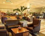 Prama Grand Preanger - hotel Asia Africa