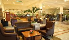 Prama Grand Preanger - hotel Bandung