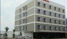 Batam Centre Hotel - hotel Batam