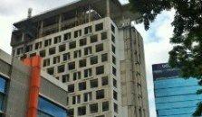 All Seasons Jakarta Gajah Mada - hotel Jakarta