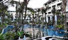 Swiss-Belresort Watu Jimbar Sanur - hotel Sanur