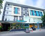 Meize Hotel Bandung - hotel Riau