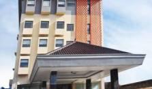 Pandanaran Yogyakarta - hotel Yogyakarta