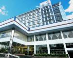 Grand Asrilia Hotel Convention and Restaurant - hotel Bandung