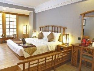 Garden Palace Hotel Di Genteng Surabaya Jawa TimurTarif