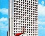 Garden Palace Hotel  - hotel Surabaya