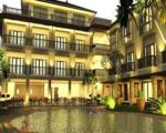 Best Western Resort Kuta - hotel Bali