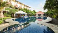 Best Western Resort Kuta - hotel Kuta