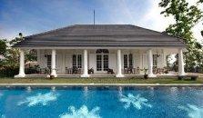 Plataran Borobudur Resort - hotel Yogyakarta