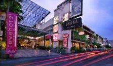 Fave Hotel Braga - hotel Bandung