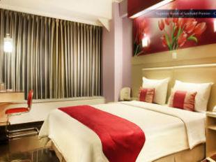 Fave Hotel Braga In Bandung West Java Cheap Price