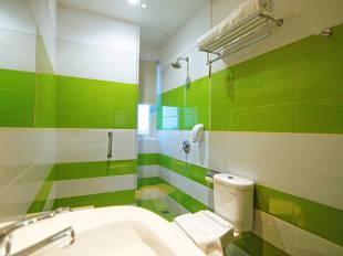 Zoom Smart Hotel Jemursari