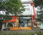 Ardan Hotel Bandung - hotel Sukajadi