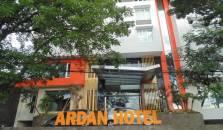 Ardan Hotel Bandung - hotel Bandung