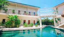 Gili Amor Boutique Resort - hotel Lombok