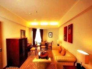 Bumi Karsa Bidakara - Jakarta hotel
