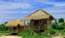 Bumbangku Beach Cottage - hotel Lombok
