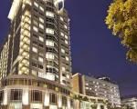 Grand Royal Panghegar Bandung - hotel Merdeka